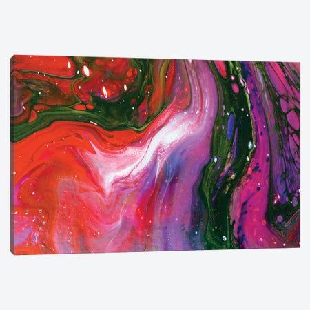 Nebula II Canvas Print #ACK155} by Brigitte Ackland Canvas Art