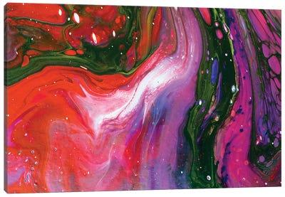 Nebula II Canvas Art Print