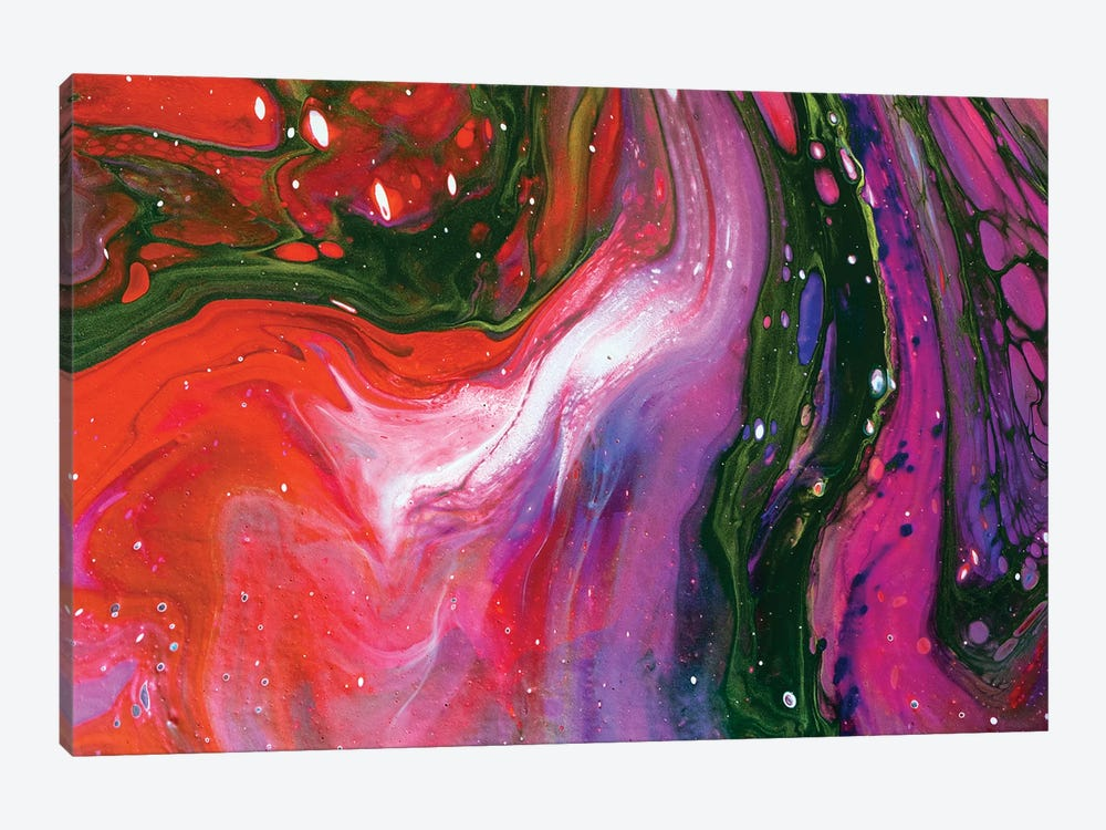Nebula II by Brigitte Ackland 1-piece Art Print