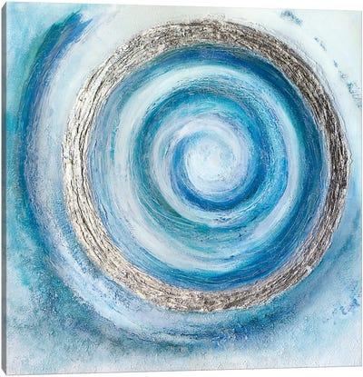 Halo Canvas Art Print