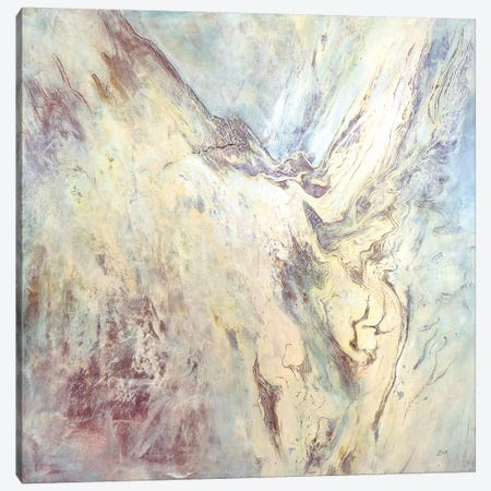 Icarus Canvas Print #ACK43} by Brigitte Ackland Canvas Wall Art