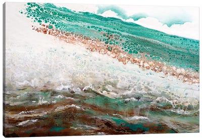 Pindan Seas II Canvas Art Print