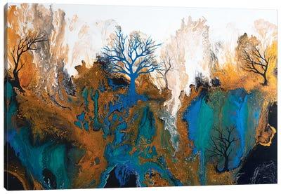 Tree Of Hope II Canvas Art Print
