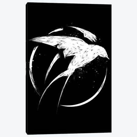 Zireael Symbol Canvas Print #ACM120} by Antonio Camarena Canvas Art