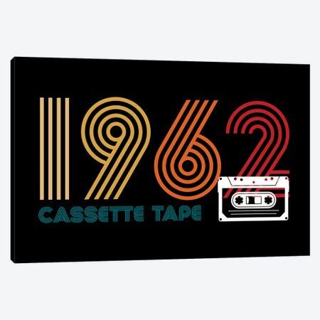 Cassette 1962 Canvas Print #ACM207} by Antonio Camarena Canvas Wall Art