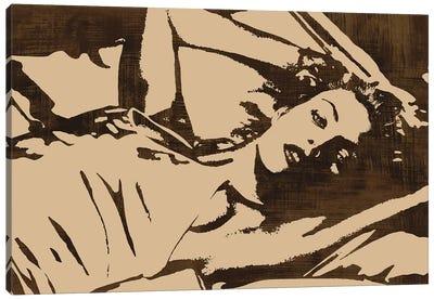 En Vogue Canvas Art Print