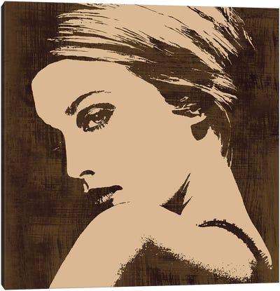 Deluxe II Canvas Art Print