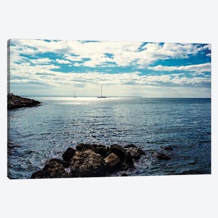Spanish Coast II Canvas Print #ACT40} by Acosta Art Print
