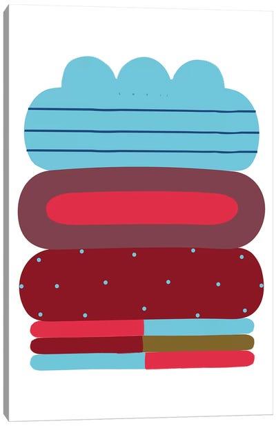 Gizmo Gumma Canvas Art Print