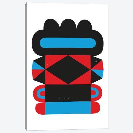 Goemon Canvas Print #ACV16} by Alessandro La Civita Canvas Print