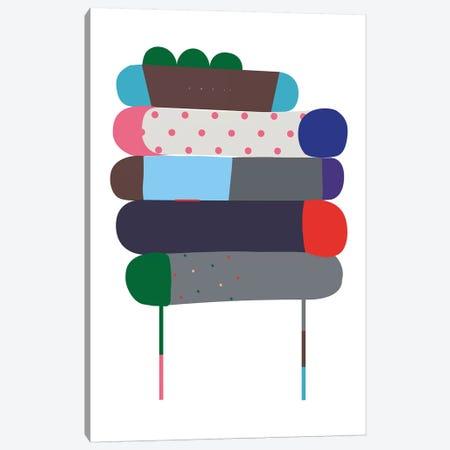 Bibi Canvas Print #ACV2} by Alessandro La Civita Canvas Art