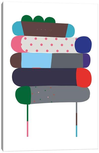 Bibi Canvas Art Print