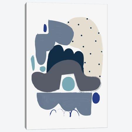 Kira Canvas Print #ACV31} by Alessandro La Civita Canvas Art