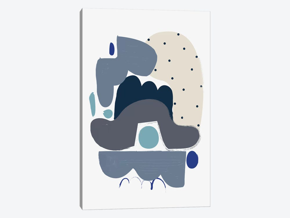 Kira by Alessandro La Civita 1-piece Art Print