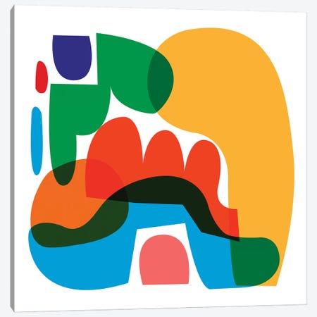 Kiro Canvas Print #ACV32} by Alessandro La Civita Canvas Artwork