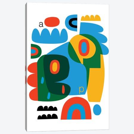 Nyo Canvas Print #ACV42} by Alessandro La Civita Canvas Art Print