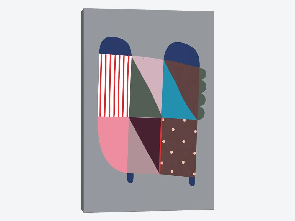 Otho by Alessandro La Civita 1-piece Art Print