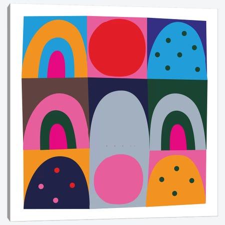 Wonder Boy I Canvas Print #ACV68} by Alessandro La Civita Canvas Print