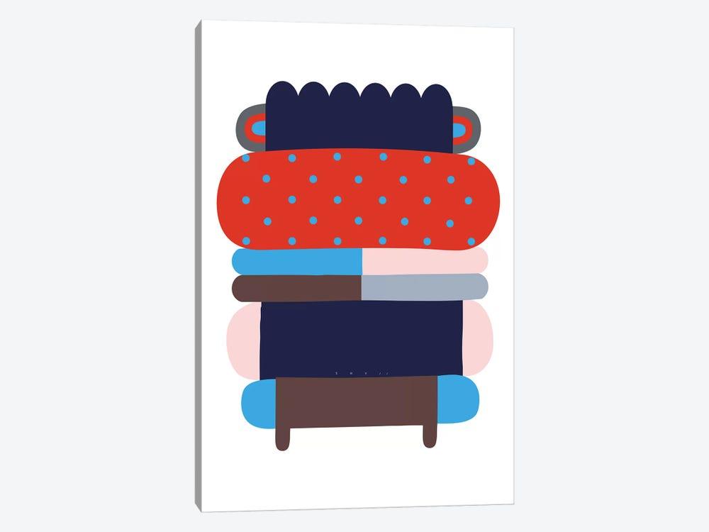 Yuki by Alessandro La Civita 1-piece Art Print