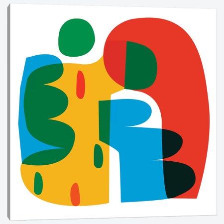 Ciusky Canvas Print #ACV81} by Alessandro La Civita Canvas Art Print