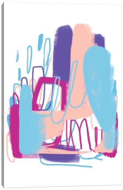 Lamù Canvas Art Print