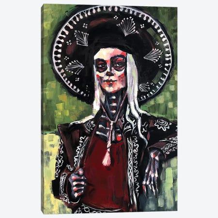Finale Canvas Print #ACZ11} by Alex Chavez Canvas Art