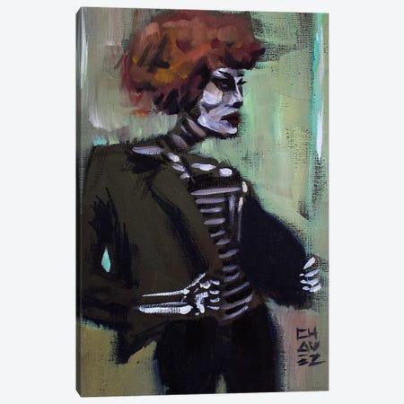 Grace Canvas Print #ACZ12} by Alex Chavez Canvas Art