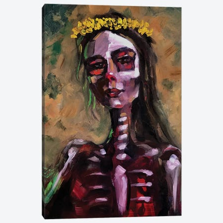 Heaven Canvas Print #ACZ13} by Alex Chavez Canvas Art