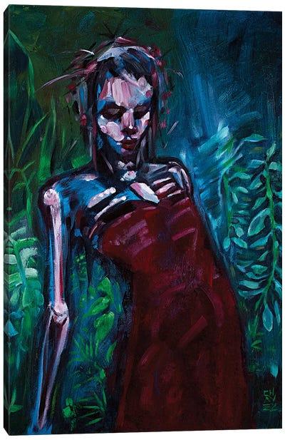 Lumina Canvas Art Print