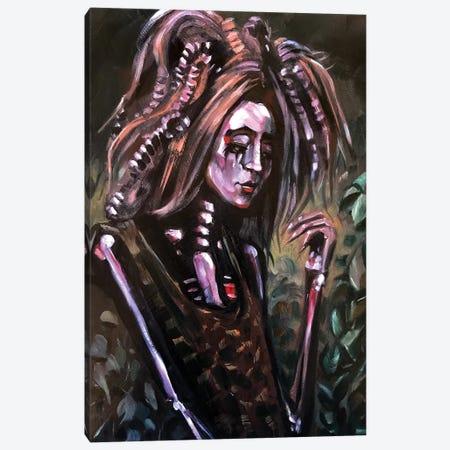Natures Grief Canvas Print #ACZ18} by Alex Chavez Canvas Art