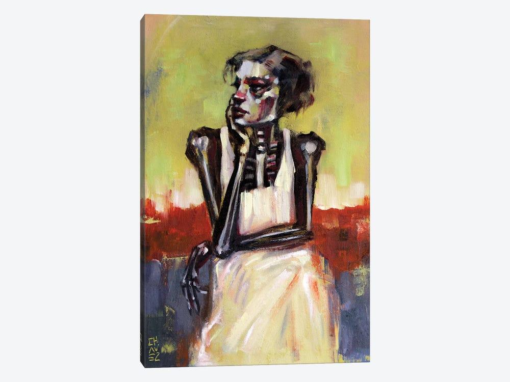 Solitude by Alex Chavez 1-piece Canvas Wall Art