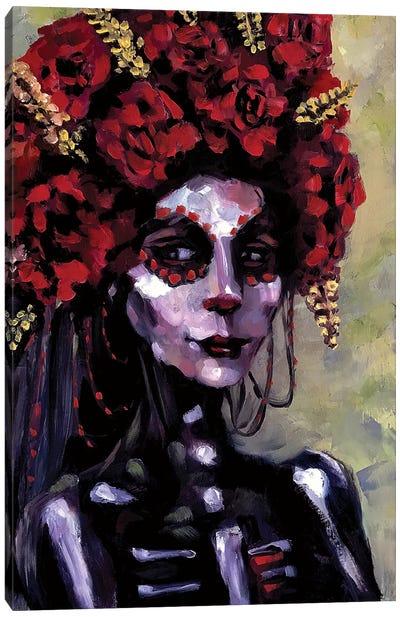 Boheim Canvas Art Print