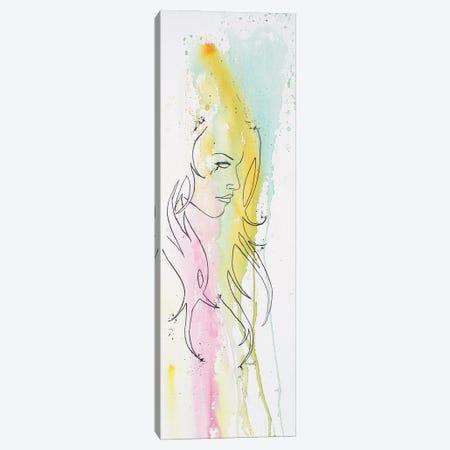 Flavor Copy Canvas Print #ADC43} by Adam Michaels Canvas Art Print