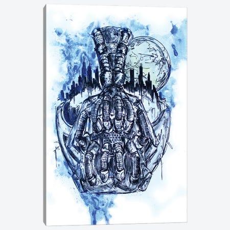 Gothmas Reckoning Canvas Print #ADC53} by Adam Michaels Canvas Art