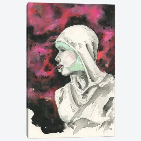 Katrina II Canvas Print #ADC76} by Adam Michaels Canvas Print