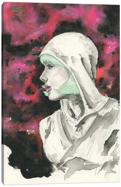 Katrina II Canvas Art Print