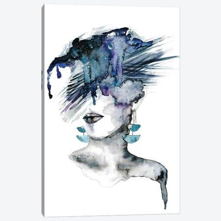 Self Canvas Print #ADE49} by ANDA Design Canvas Art Print