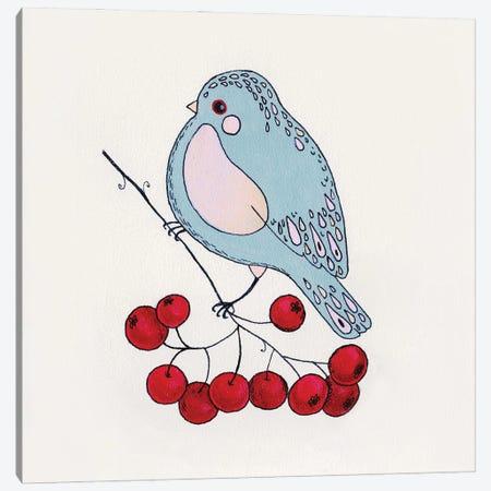 Birdie II Canvas Print #ADN27} by Alexandra Dobreikin Canvas Art Print