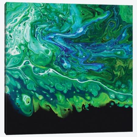 Spring Stream Canvas Print #ADN28} by Alexandra Dobreikin Canvas Artwork