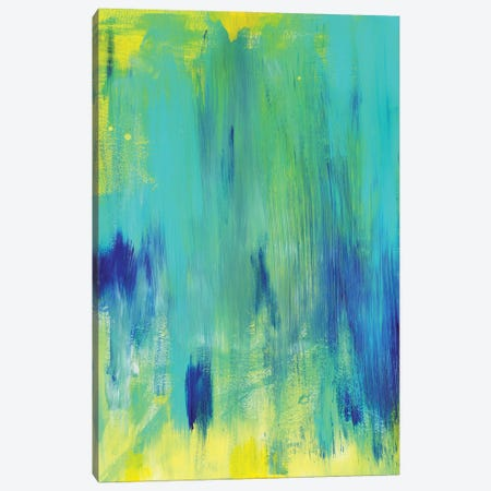 Eve. Beginning Canvas Print #ADN30} by Alexandra Dobreikin Canvas Art Print