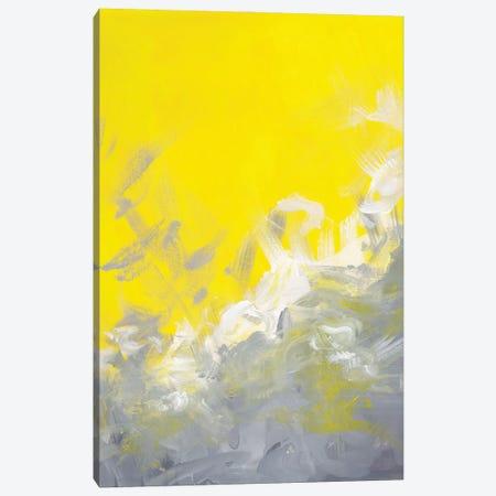 Pantone 2021 Canvas Print #ADN31} by Alexandra Dobreikin Canvas Art Print