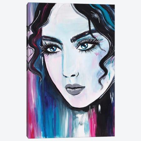 Surprise Me Canvas Print #ADN37} by Alexandra Dobreikin Canvas Art