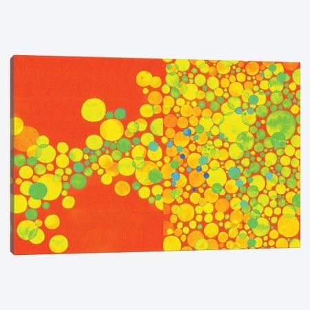 Inversion. Modern World Canvas Print #ADN58} by Alexandra Dobreikin Canvas Art Print