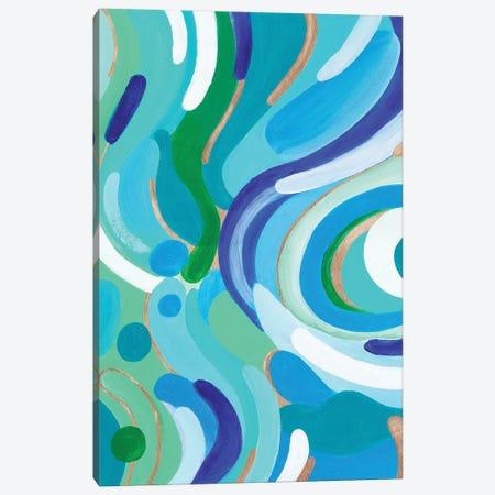 Everything Changes Canvas Print #ADN64} by Alexandra Dobreikin Canvas Print