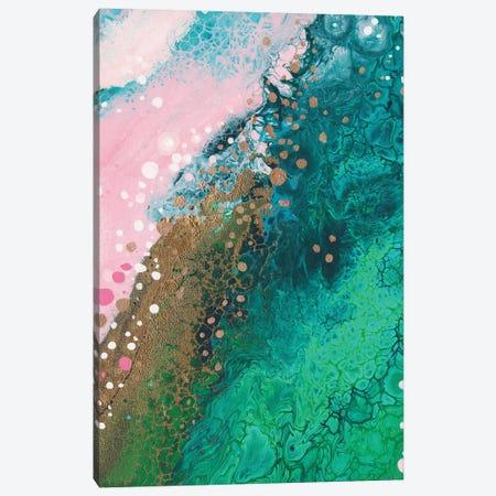 In The Depths Of Summer Canvas Print #ADN97} by Alexandra Dobreikin Canvas Wall Art