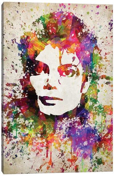 Michael Jackson Canvas Art Print