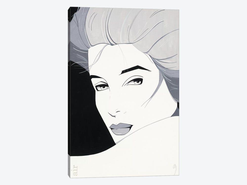 Air by Adri Scherpenberg 1-piece Canvas Art Print