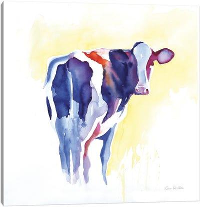 Holstein I Canvas Art Print