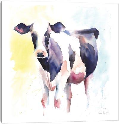 Holstein IV Canvas Art Print