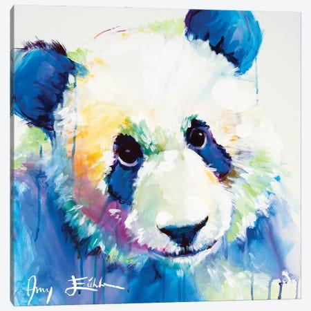 Theodore Canvas Print #AEC10} by Amy Eichler Canvas Print